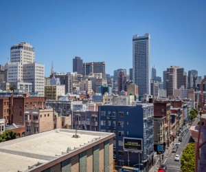 HTL 587 San Francisco - Our Hotel is located in the heart of San Francisco