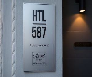HTL 587 San Francisco - Welcome to HTL 587